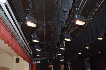 LED lights 1 2