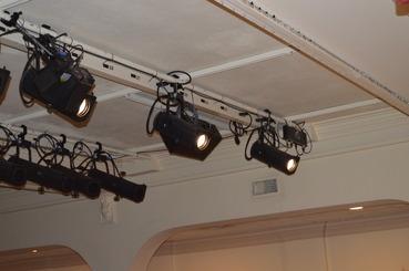 LED lights 2